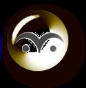 Wharram eyes symbol