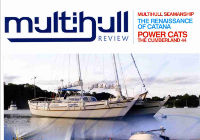 Multihull Personality: James Wharram