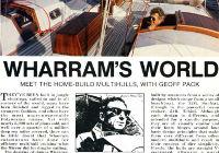Wharram's World