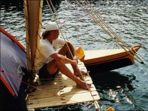 Tahiti Wayfarer