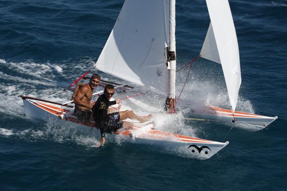 James Wharram Designs | Unique sailing catamarans, inspired