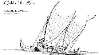 Tama Moana drawing