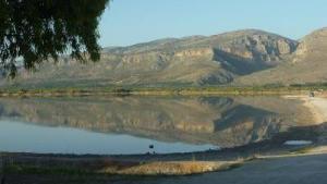 Greek marshland