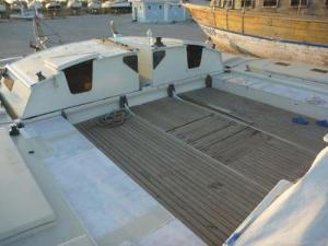 Gaia, clear decks