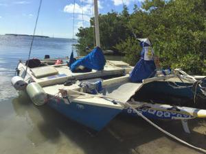 Beached Tiki 21