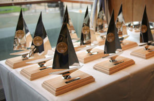 Classic Boat awards