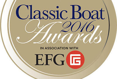 Classic Boat 2016 Awards