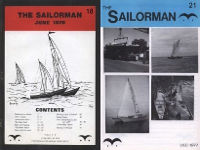 The sailorman magazine