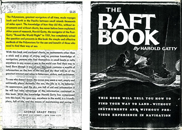The Raft Book