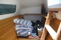 Tiki 8m cabin