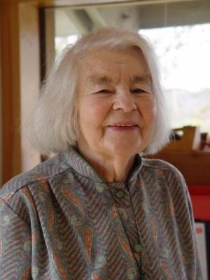 Ruth Wharram