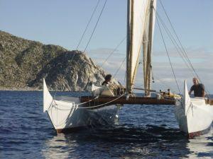 Tama Moana - Child Of The Sea