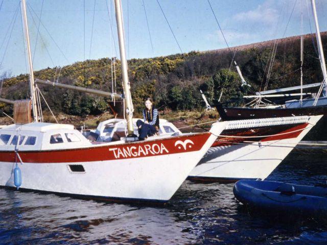 Tangaroa Mk IV