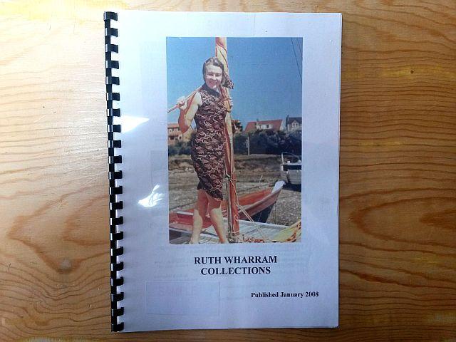 Ruth Wharram Collections