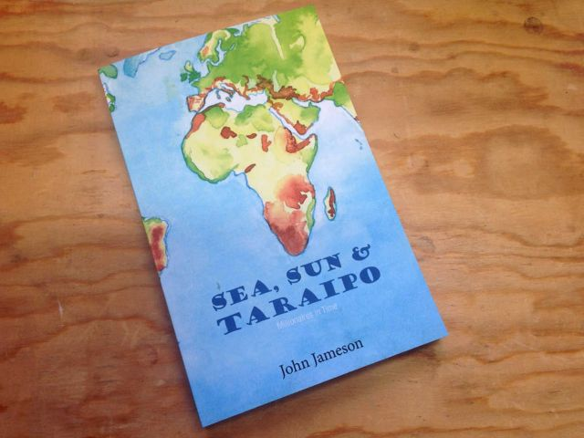 Sea, Sun & Taraipo