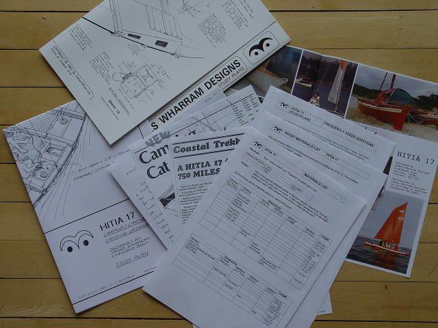 Hitia 17 Study Plan