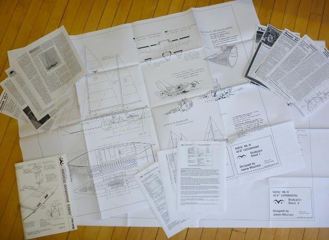 Narai Mk IV Study Plan