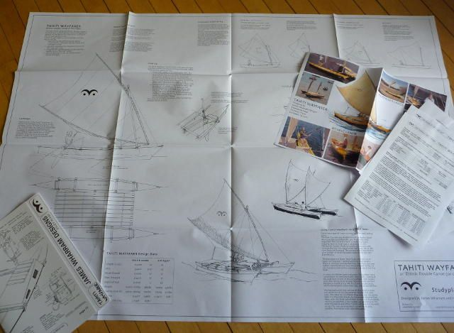 Tahiti Wayfarer Study Plan