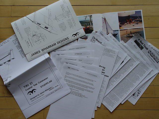 Tiki 21 Study Plan