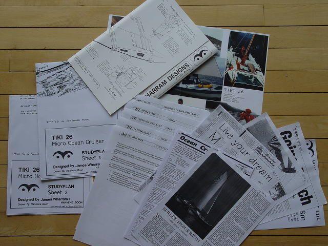 Tiki 26 Study Plan