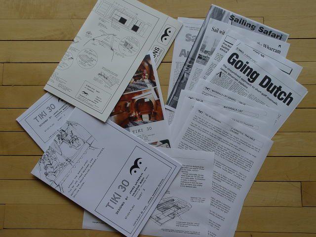 Tiki 30 Study Plan