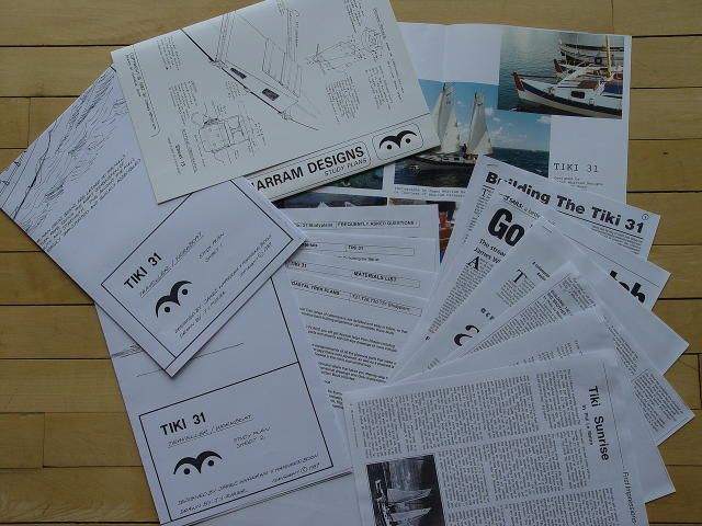 Tiki 31 Study Plan