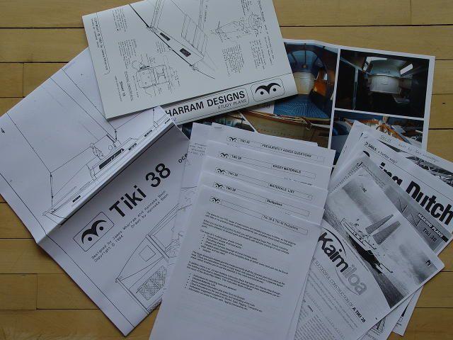 Tiki 38 Study Plan
